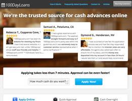 cashcall loans flex loan