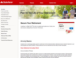 State Farm Life Insurance Reviews >> 2019 State Farm Life Insurance Reviews Best 5