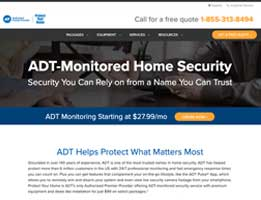 ADT Reviews